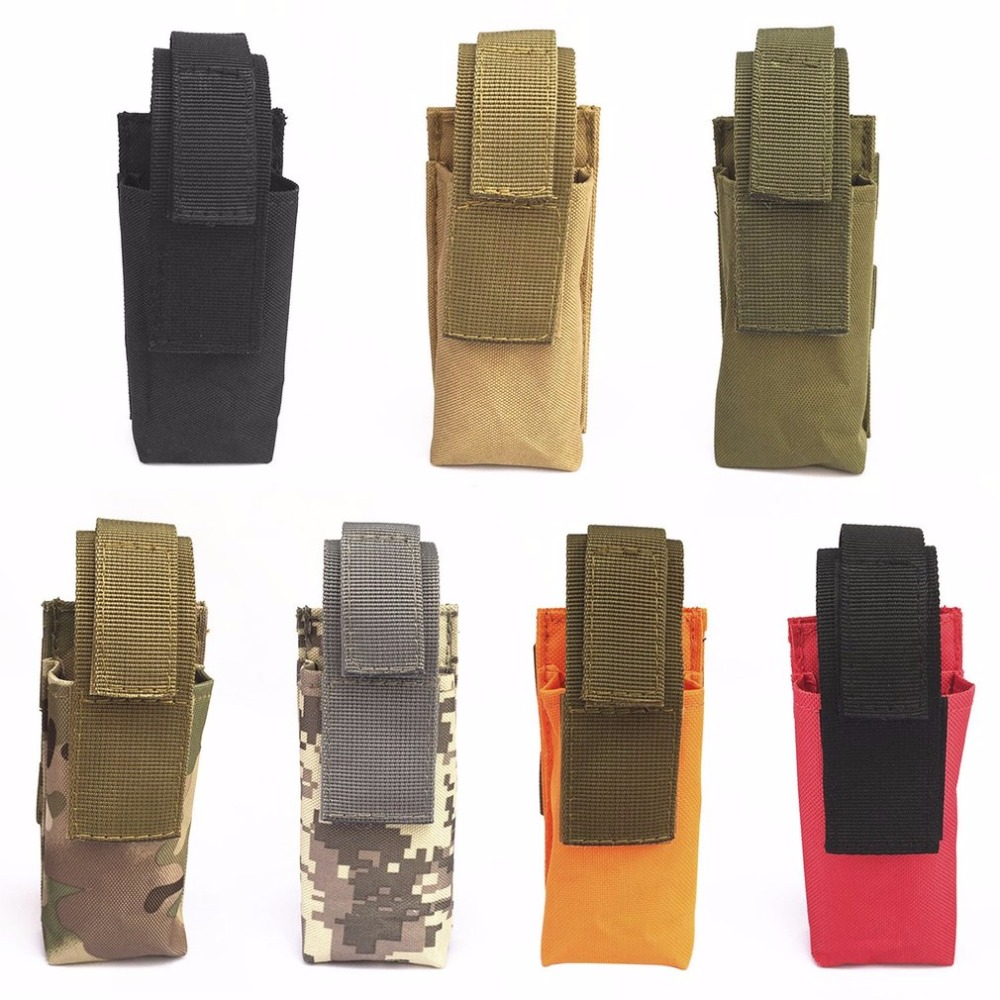 OUTAD Waterproof Tactical Tourniquet Pouch Outdoor Travelling Medical Safety Necessary Bag Sports Small Hanging Package Bottle
