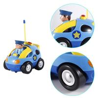 Cartoon Model Car Radio Control Toy For Toddlers By Imports Kids Race Car Model Toy Children
