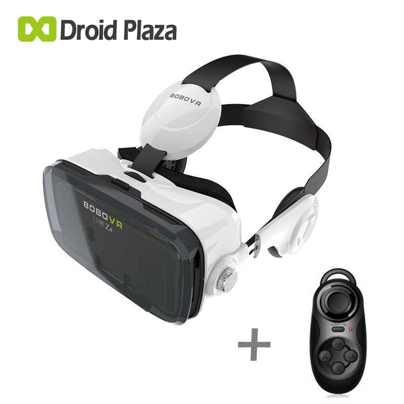 Bobovr Z4 3d Vr Glasses Virtual Reality Headset Google Cardboard Vr Goggles For Iphone 7 8 Plus Samsung S8 4 7 6 Smartphone Vr Box Google Cardboard Vr Boxcardboard Vr Box Aliexpress