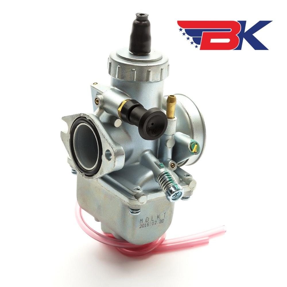 26mm Carby Molkt Carburetor For YX Lifan CRF70 Pit Dirt Bike 125cc 140cc 150cc
