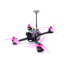 New Arrival Awesome F200 200mm High-end Version FPV Racing Drone w/ F3 20A Blheli_S F40II-2600KV Motor 5.8G 40CH VTX PNP
