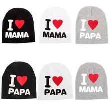 Newborn Baby Infant Kids Boy Girl Cotton Soft Warm Hat Cap Beanie 7M-4Year