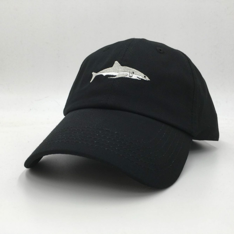 which shower claret black adjustable stitched shark baseball cap hip hop for women men washed paul and hat fin