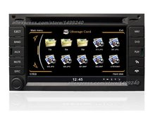 For Honda For Odyssey 2003~2004 – Car GPS Navigation DVD Player Radio Stereo TV BT iPod 3G WIFI Multimedia System