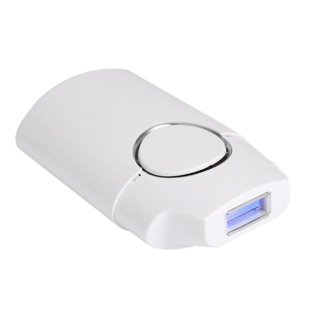Épilateur électrique d'épilation permanente indolore Laser universel dispositif de beauté épilateur pour hommes femmes épilateur électrique