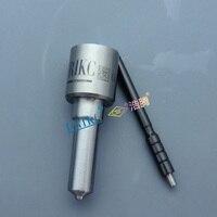 ERIKC diesel injector nozzle tip DLLA153P884 (093400 8840) common rail nozzle DLLA 153 P 884 (0934008840) for 095000 5800