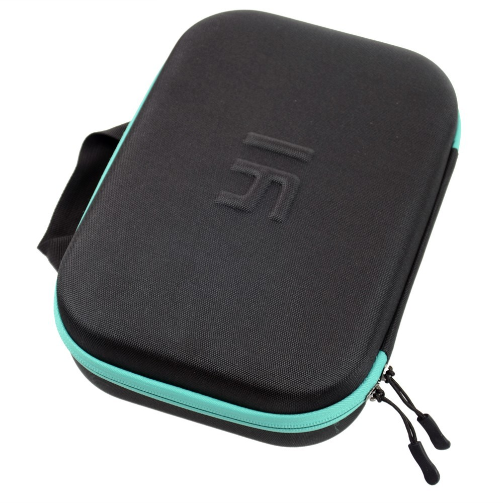 Free Shipping!! Xiaoyi Sport Camera Carrying Case Outdoor Accessories EVA Collecting Box for For Xiaomi Yi Sport Action Camera