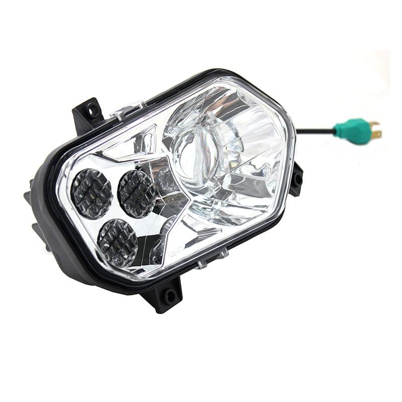 Τα νεότερα RZR900 ATV UTV εξαρτήματα - Φώτα αυτοκινήτων - Φωτογραφία 4
