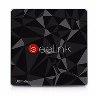 Newest Beelink GT1 Ultimate 3G 32G TV Box Amlogic S912 CPU Android 6 0 Media Player
