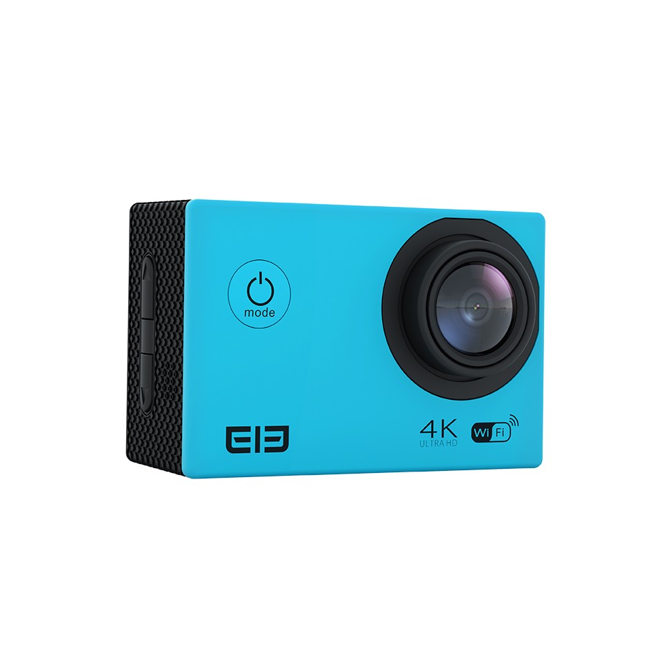 ELEPHONE ELE CAM EXPLOYER WIFI ALIWINNER V3 2 INCH TFT LCD 4K 15FPS WATERPROOF ACTION SPORT CAMERA  23