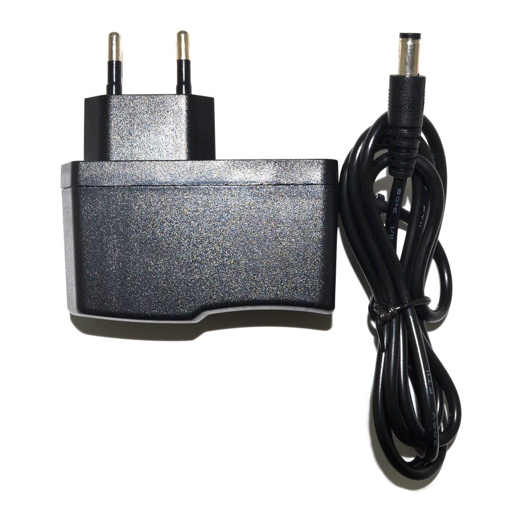 New EU Plug AC Adapter Power Supply For Nintendo SNES SNES Charger Red And White Machine Transformer