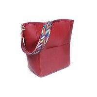 Brand Luxury Women Shoulder Bags Famous Designer Handbags Lady S Bags For Bucket Large Crossbody Bags