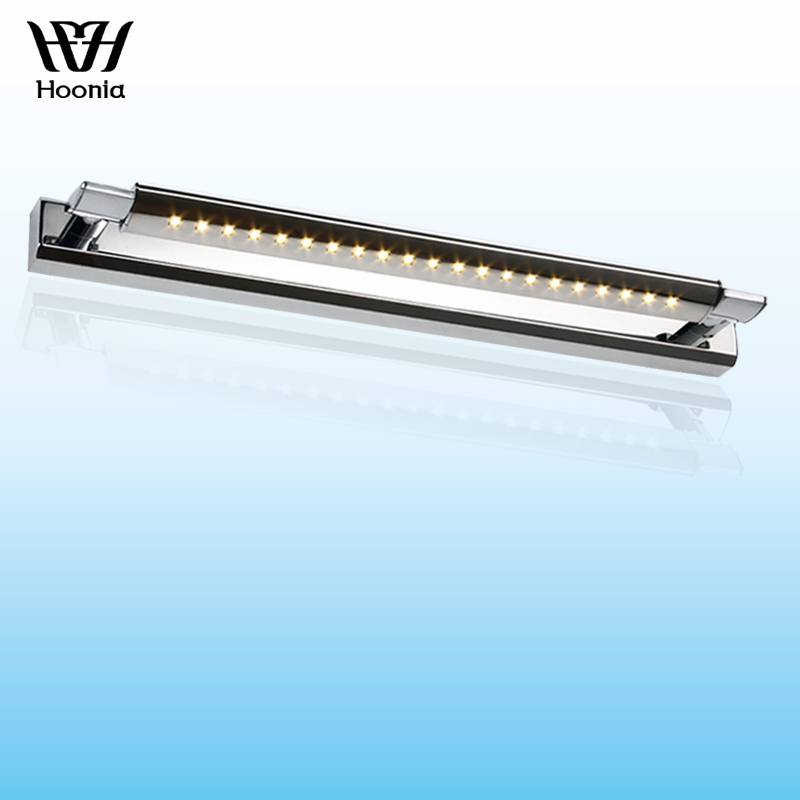 Free Shipping 5W 7W LED Wall Light SMD5050 LED Wall Lamp Stainless Steel Material  AC110V/220V Bathroom LED Mirror LightsFree Shipping 5W 7W LED Wall Light SMD5050 LED Wall Lamp Stainless Steel Material  AC110V/220V Bathroom LED Mirror Lights