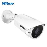 Witrue 1080P AHD Surveillance Security Camera Sony IMX323 Sensor 2 0MP 36pcs IR Led Waterproof IP66