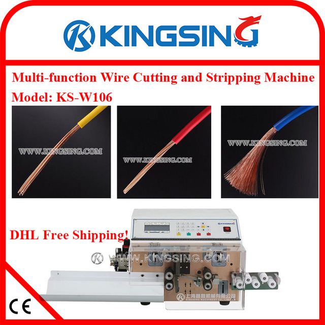 factory direct selling multi function wire cutting and stripping factory direct selling multi function wire cutting and stripping machine for multi stranded wires ks