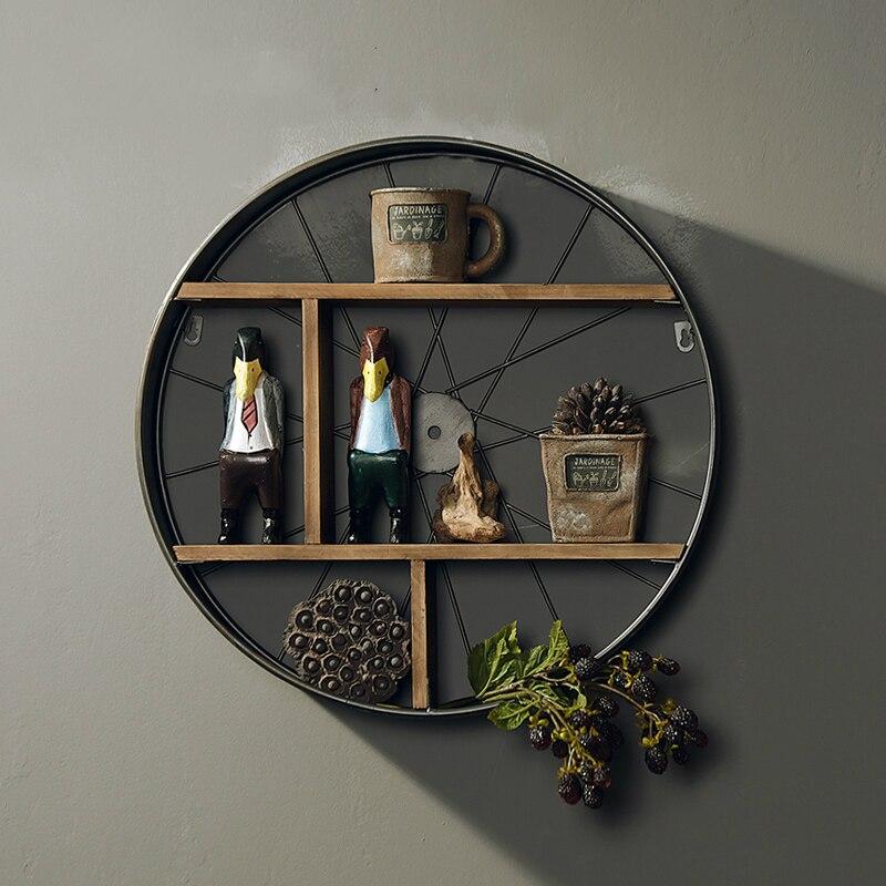 decorative metal wall shelf - Popular Decorative Metal Wall Shelf-Buy Cheap Decorative Metal