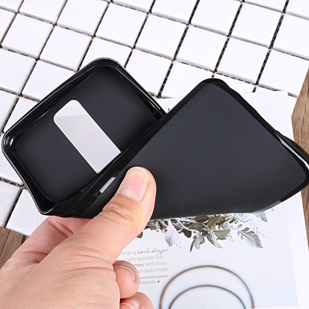 For Leagoo S8 Case On Leagoo S8 Pro Cover Leagoo S8 Pro Tpu Silicone Soft Slim Colorful Original Simple Phone Shell Case