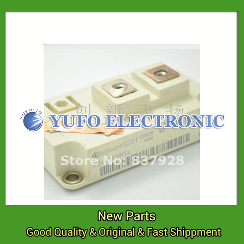 Free Shipping 1PCS  FZ400R12KS4 Power Modules original new Special supply Welcome to order YF0617 relay цена и фото