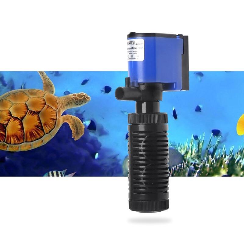 Pumpe für aquarium