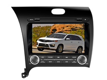 Android 6.0 16GB quad core PX3 android car dvd for kia cerato K3 forte 2013 2014 bluetooth radio gps wifi dvr map 3G