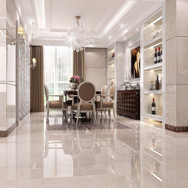800x800mm Foshan Keramik Ubin Emas Semua Cast Glasir Ruang Tamu Lantai Mengkilap Dinding R Tidur Di Dari Aliexpress
