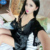 201 Mujeres de La Moda de Primavera y otoño ropa de noche de seda del verano tentación atractiva bata twinset correa de espagueti salón twinset bata