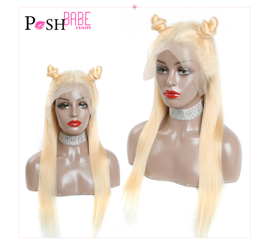 Blonde Lace Front Wigs (15)