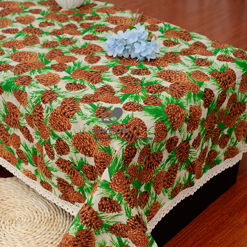 Knitting Pattern For Lace Tablecloth : Popular Knit Lace Tablecloth Pattern-Buy Cheap Knit Lace Tablecloth Pattern l...