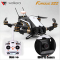 F16886/87 Walkera Furious 320 GPS RC Drone with Camera TVL800 1080P Devo10  2.4G Transmitter RTF Quadcopter OSD CFP Modular
