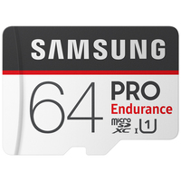 SAMSUNG tarjeta de memoria Micro SD PRO resistencia 100MB/S 128 GB 64 GB 32 GB SDXC SDHC Clase 10 C10 UHS I trans Flash Microsd