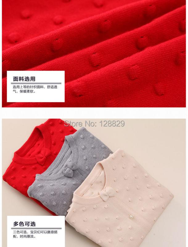 Girls Sweaters (2)