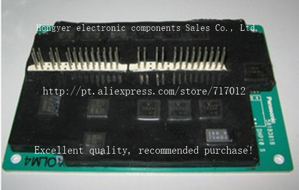 Free Shipping 581B381B No New(Old components) Detection of qualified , Intelligent Module,Can directly buy or contact the seller