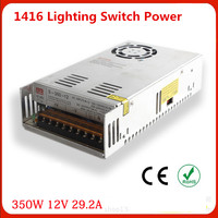 Manufacturers Selling Output 350W 12V 29A Switch Power S 350W 12v LED Drive High Power Instrumentation