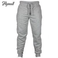 Bodyboulding Warm Mens Pants Hip Hop Clothing Street Trousers Professional Fitness Jogger Sweatpants Men Casual Slim