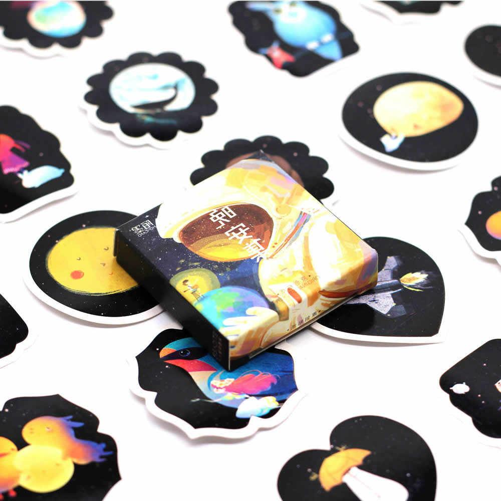 1pcs Blue Whale Leuke Cartoon Stickers Tol Gift Speelgoed Jongen Meisje Kinderen