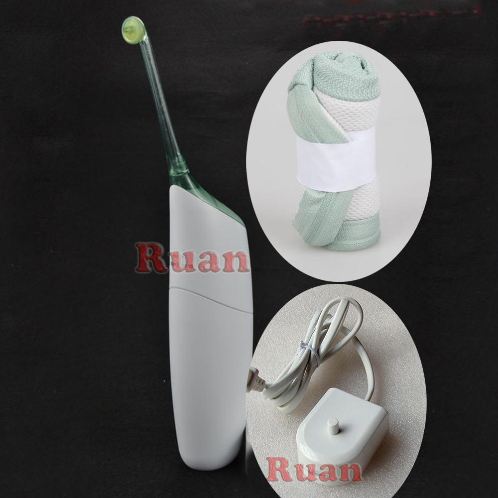 NEW For Philips Sonicare Air Floss Flosser HX8140 Water Oral Irrigator Handle HX8111 HX8141 Nozzle HX6100