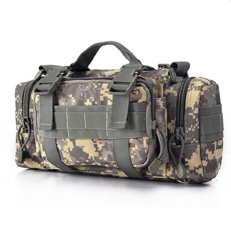 2016  hot spot 3P magic pockets to upgrade the two generation A multi-function Army pockets of mountaineering Waist Bag fp75r12kt4 fp75r12kt4 b15 fp100r12kt4 fp75r12kt3 spot quality