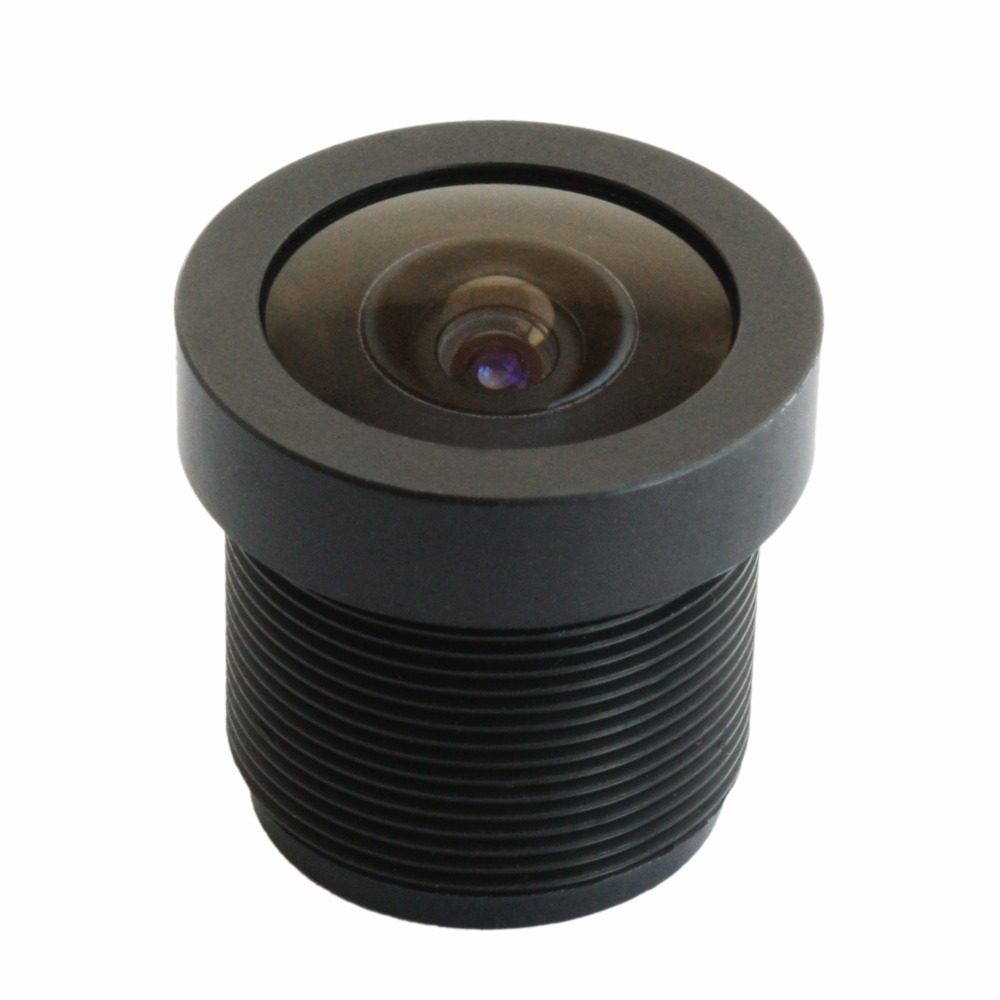 2.1/2.8/3.6/6/8/12/16/25mm M12 Lens, 2.8-12mm Varifocal M12 Lens,1.56mm Fisheye Lens For ELP Usb Cameras