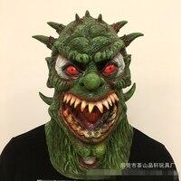 MONSTER mask halloween scary mask terror halloween accessories