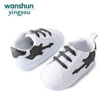 4 Színek babafiúk lányok első járókelők kisgyermek első lépések csecsemő divat crib sportcipők kisgyermek újszülött csúszásgátló Prewalker