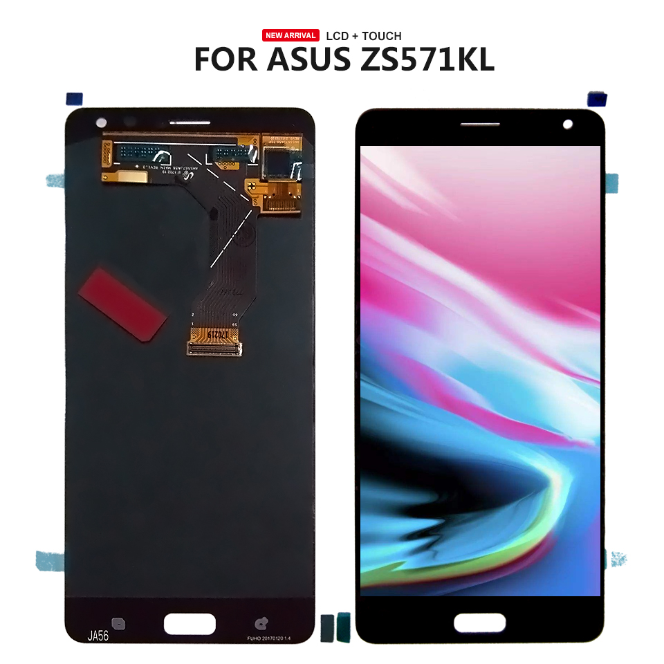 Free Shipping For ASUS ZenFone AR ZS571KL Touch Screen Digitizer Glass LCD Display Assembly with ToolsFree Shipping For ASUS ZenFone AR ZS571KL Touch Screen Digitizer Glass LCD Display Assembly with Tools