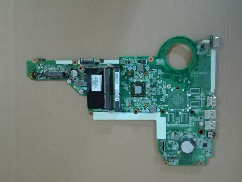 Подробнее о free shipping ! 100% tested 722204-501 722204-001 board for HP pavilion 15 motherboard with for AMD cpu A6-5200m free shipping 100% tested 737982 501 737982 001 board for hp pavilion 15 15t 15 n 15t n series laptop motherboard