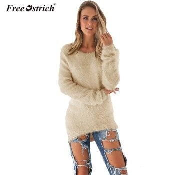 -39% Γυναικεία ασύμμετρη μπλούζα Free Ostrich 7cf4a78d3ff
