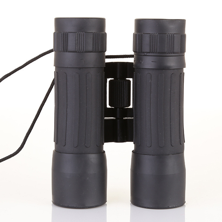Hot 25mm Diameter Portable Compact Mini Pocket 10X25 Binoculars Telescope for Camping Travel Concerts Outdoors Gift Fot Child