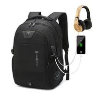swiss laptop backpack for 17 inch computer bag men backpack multifunctional Boy Backpack Male Backpack Female Bag to School