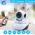 720 P Сетевой Безопасности CCTV WI-FI ip-камеры Мегапиксельная HD Беспроводная Камера Безопасности ИК Инфракрасного Ночного Видения Камеры Наблюдения