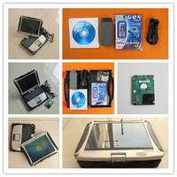 Vas5054 Vas 5054a Oki Full Chip Odis 3 0 3 Bluetooth Installed In Laptop Cf19 Ready