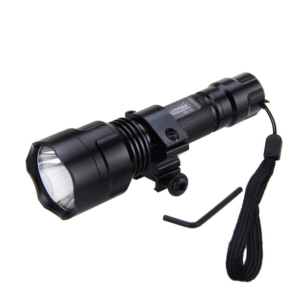 Visão Noturna Dispositivo + 18650 + Carregador
