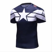 Men Sportswear Cody Lundin Marvel Amazing Spider Spiderman Sublimated Costume T Shirt Sheer Male Crossfit Boy