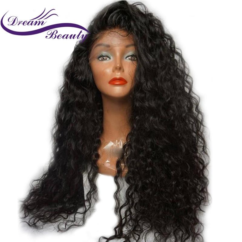 Aliexpress.com : Buy Dream Beauty 250% Density Lace Front ...